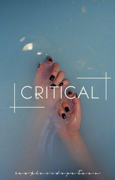 Critical (Cara Delevingne&Kendall Jenner)