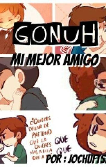 | Mi Mejor Amigo | »Gonuh«