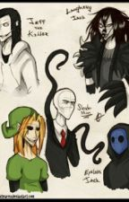 Creepypasta Rp by Trin_The_Experiment