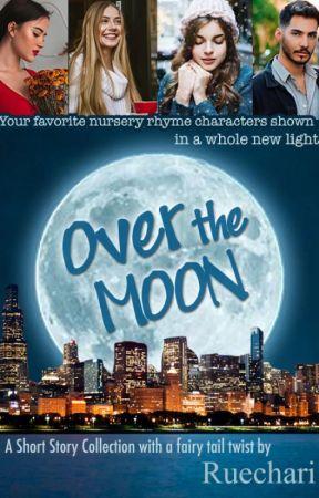 Over the Moon by Ruechari