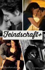 Feindschaft+  by Kekschenistie