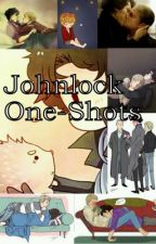 The Johnlock Book of One Shots by SonicDreamer