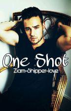 || ONE SHOT || Ziam || by Ziam-Shipper-Love