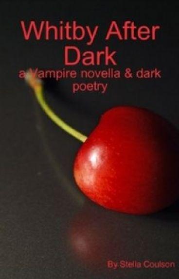 Preveiw of Whitby After Dark - A Vampire Novella