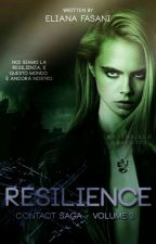 CONTACT 3 - Resilience by ElianaPi
