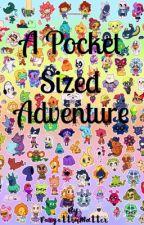 A Pocket Sized Adventure {Shimeji!Undertale x Reader} by ForgottenMatter