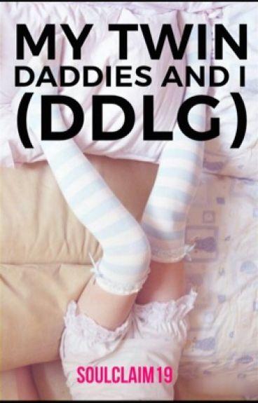 My Twin Daddies & I (DDLG)