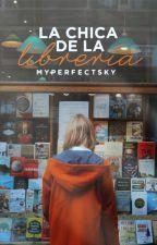 La chica de la librería by Myperfectsky