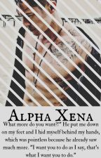Alpha Xena by barolicious