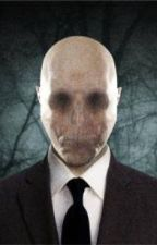 Slenderman facts about the game and about him by chucky36