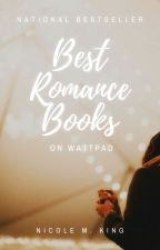 Best Romance Books on Wattpad! by Enchantress-