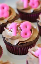 My 18th Birthday by 21st-century