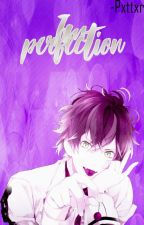 Imperfection.『Ayato Sakamaki』 by -Pxttxr