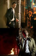 Calling in a Favor - Lucifer & Constantine Crossover Fanfic by reemasbaid