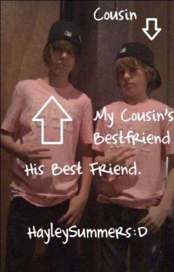 My Cousin's Best Friend.