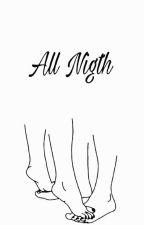 All Night - Jayoncé by KevilenBergaminho