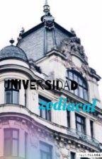 universidad zodiacal||2da parte terminada by Sylvy_pony