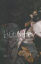 Hunter by shesxdiana