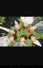 Um sonho que se realizou BTS by Sra_TaeTae