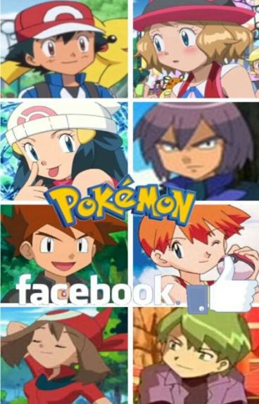 Pokemon Facebook