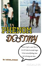 Phenom Destiny by inkless_dream16