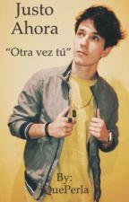 Justo Ahora ||Alonso Villalpando|| CD9 by iQuePerla