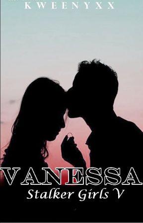 Vanessa (SGSeries5) by Kweenyxx