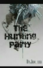 The Hunting Party by ofmiceandlinkinpark