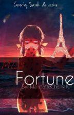 Miss Fortune by MxggieChan