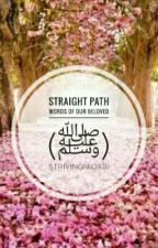 Straight Path by StrivingNiqabi