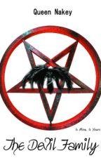 My Lv Half-Demon by QueenNakey