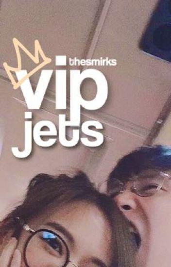 VIP Jets | ✓