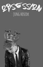 obsession ; jung hoseok #BTSWingsA17 by yxxngxfirez