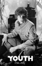 Youth  |  Luke Skywalker by Dani_Really