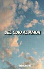 Del Odio Al Amor » Antoine Griezmann  by meftisaac