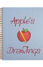 Drawings By Me by DandereApple