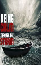 Being Calm Through The Storm (Short Story/Completed) by ShyWriter07