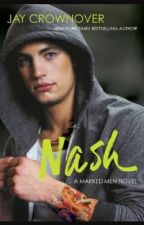 Nash- Jay Crownover by MichelleMCz