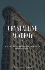 Crystalline Academy by Sweetfluffyprincess
