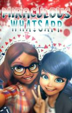 💖✌|| Miraculous Whatsapp ||✌💖 by _-YellowSweater-_