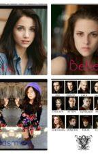 Twilight Bella Volturi  by Wonder_Money