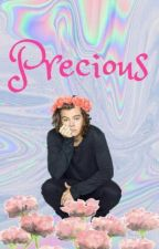 Precious |h.s| by whoahoeharry