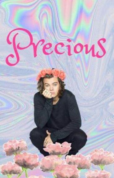 Precious |h.s|