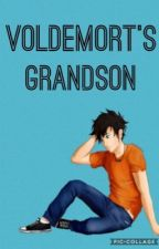 Voldemort's Grandson *re-writing* by Omega_18