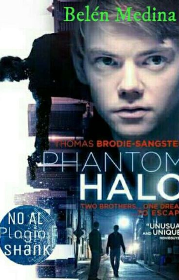 Phantom Halo ( _____ Y Thomas S.)