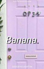 Banana [N.S] by 2jinist