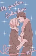 Me gustas, Gokudera [Yaoi/BL 8059] KHR by GabIchimaru