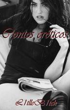 Contos eróticos by Jovem3proibida