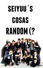 Seiyuu's Cosas Random (? by RigosRain