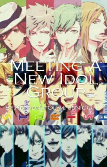 Meeting A New Idol Group (Utapri Fanfic)